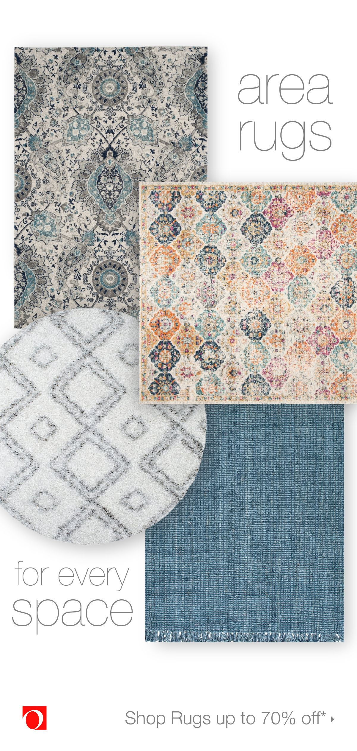 The Complete Guide to Choosing an Area Rug | Home room ...