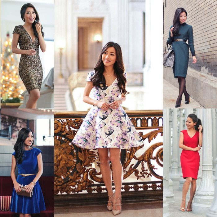 d1662eed9ed Style Inspiration  Top 5 Petite Fashion Bloggers