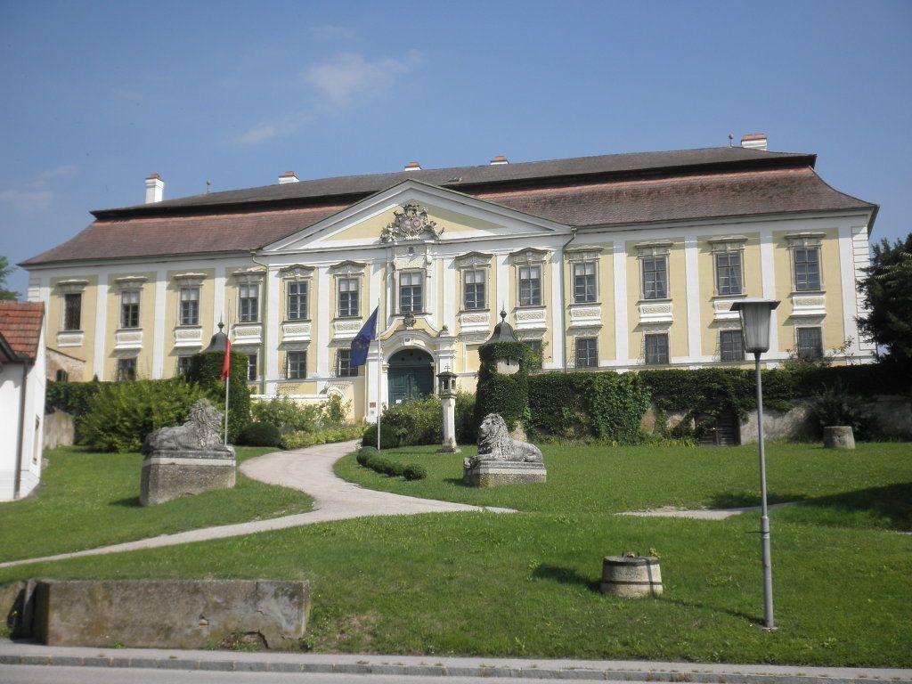 Heiraten Im Schloss Wundervolle Trauung Conference Center Laxenburg