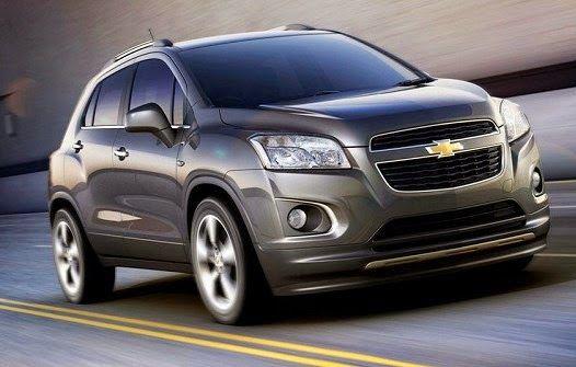 2016 Chevrolet Equinox Release Date