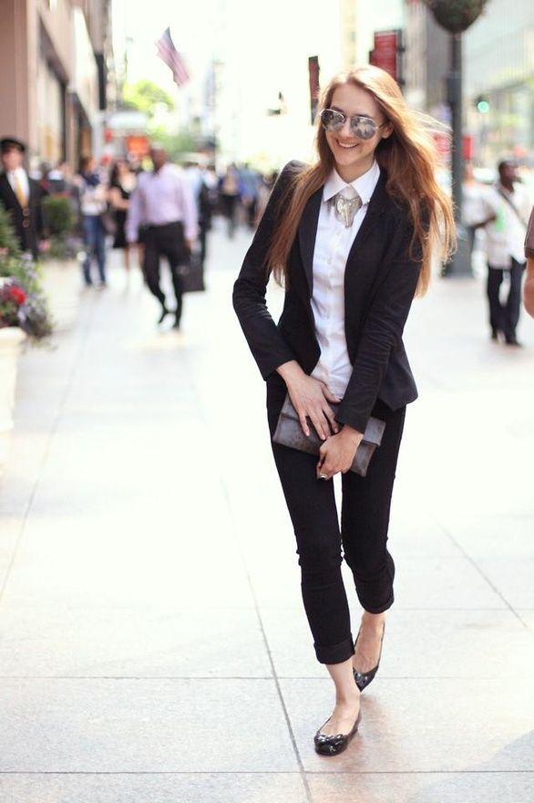 83bbcdf4fa41 Divina Ejecutiva | Clothes | Moda ejecutiva, Ropa para entrevista y ...