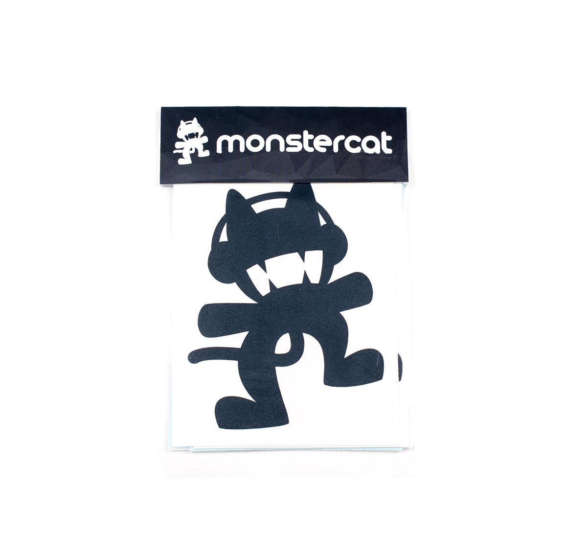Monstercat Sticker Pack Mens Tops Mens Tshirts Mens Graphic Tshirt