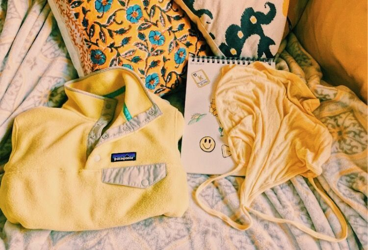 Pin by Kenna H on Yellow Aesthetic | Yellow aesthetic, Cute