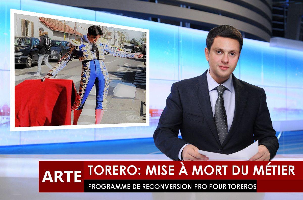 Programme De Reconversion Professionnelle Pour Toreros Reconversionprotorero Fle E O Des B1 Reconversion Professionnelle Fle Monde Du Travail