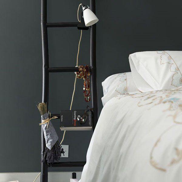 Alternative Inspiring Bedside Tables The Interior Editor Unusual Bedside Tables Bedroom Night Stands Bedside Table Diy