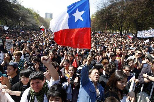 Los 32 apodos más ingeniosos de los chilenos: No pararás de reír