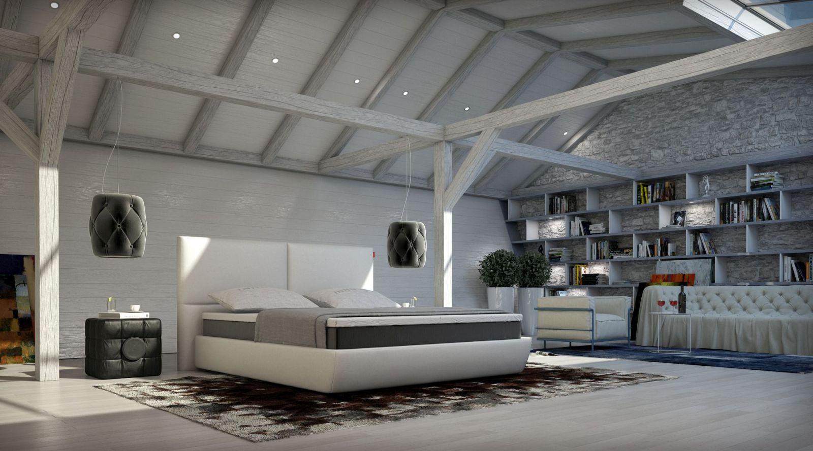 Boxspringbett Fano Contemporary Bedroom Decor Bedroom Colors