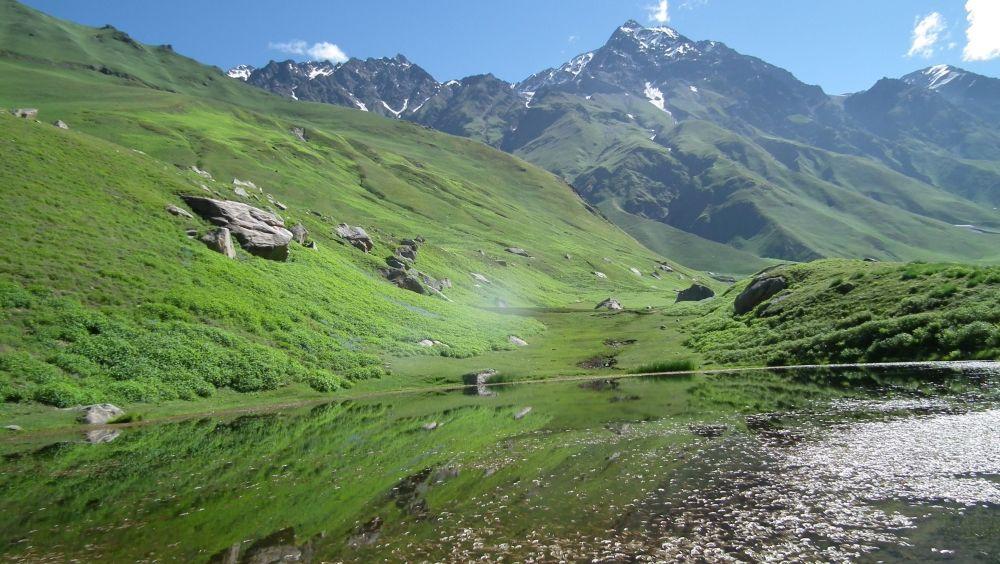 Pin by Nitish Gulati on The Himalayan Village | Amazing ...