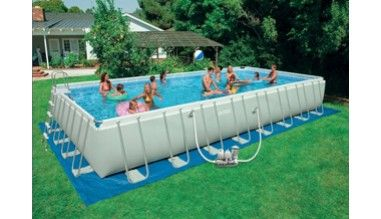 Buy Intex Kids Swimming Pool at lower price, Best Deals on ...