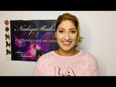 Nadiya shah weekly horoscope may 15th