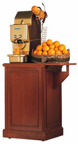 Fresh Orange Juice Machines : Healthy Juice Machines ...