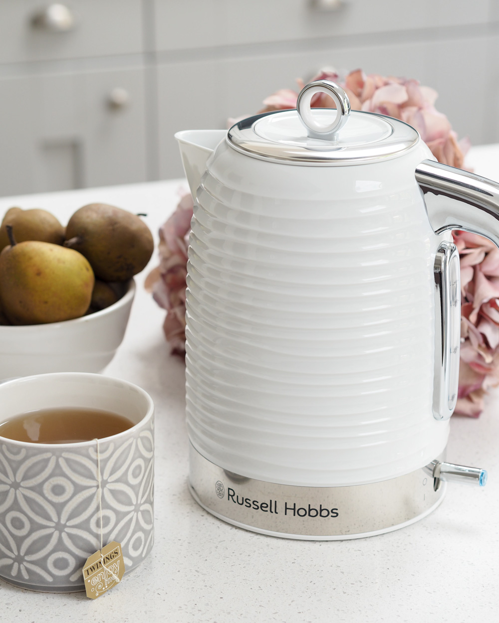 Review of Russell Hobbs Kitchen Accessories Grey kitchen