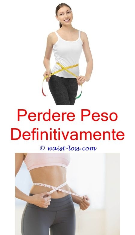 perdere peso definitivamente