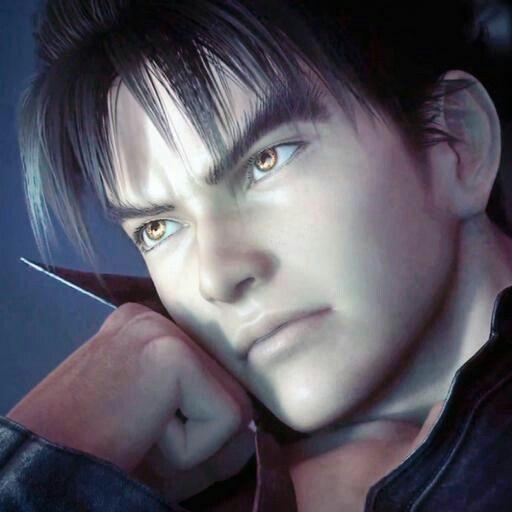 Jin Kazama Cosplay Love The Hair Tekken Cosplay Cosplay Characters Best Cosplay