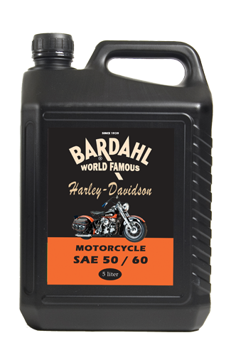 Bardahl CC HD 50/60 voor Harley Davidson. http://www.binnenstadgarage.com/motorcycle-special.html
