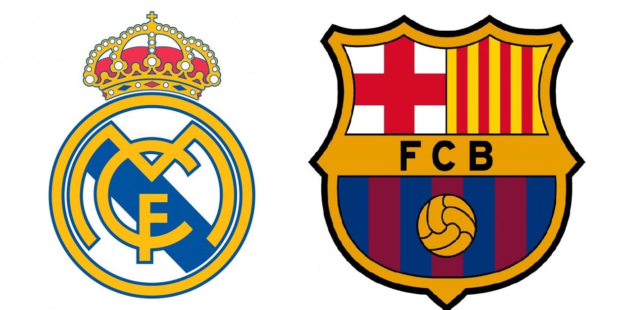 Karanveer Singh Real Madrid Vs Barcelona El Clasico Spanish La Liga Real Madrid Madrid