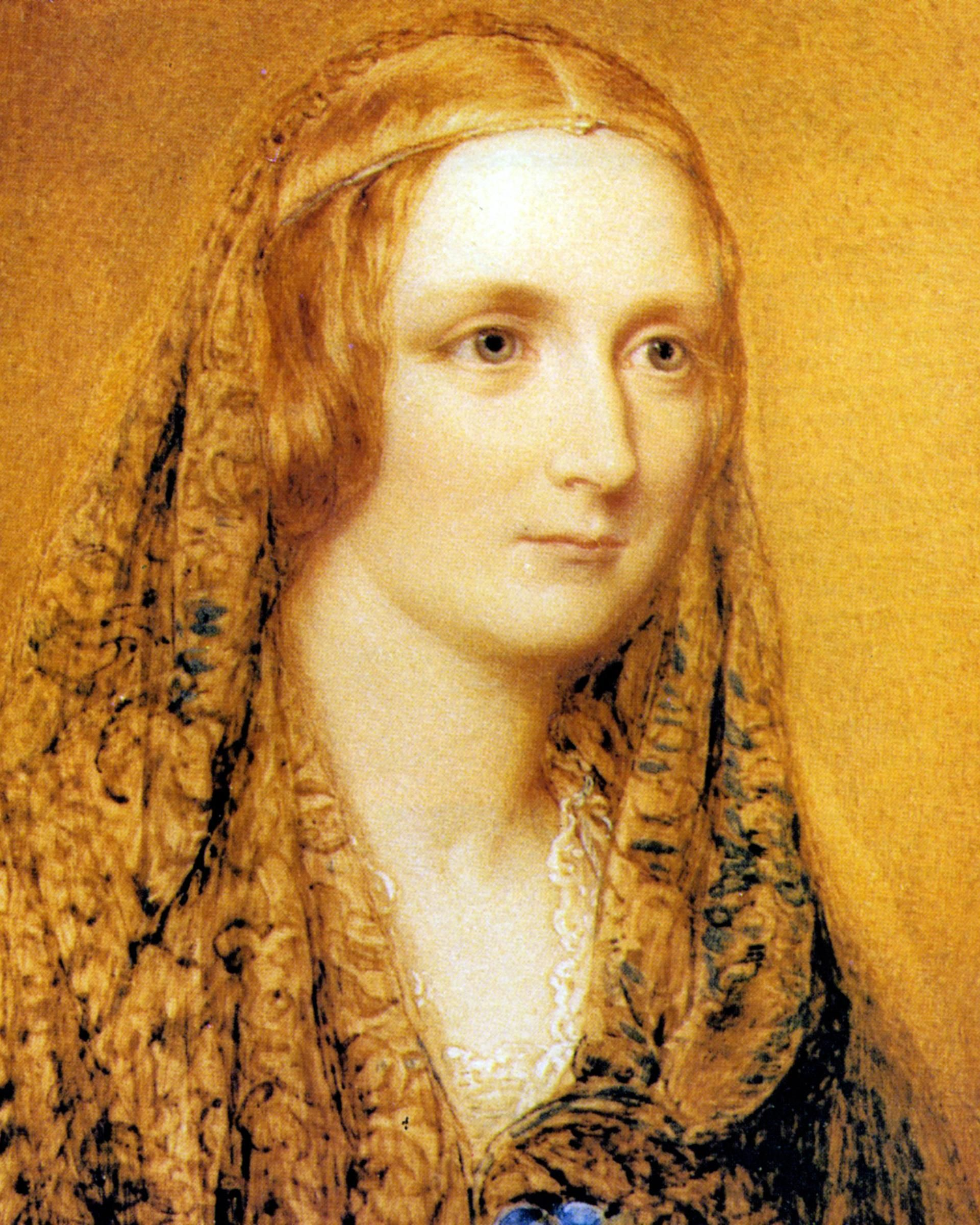 In Search of Mary Shelley: The Girl Who Wrote Frankenstein review – a life  after deaths
