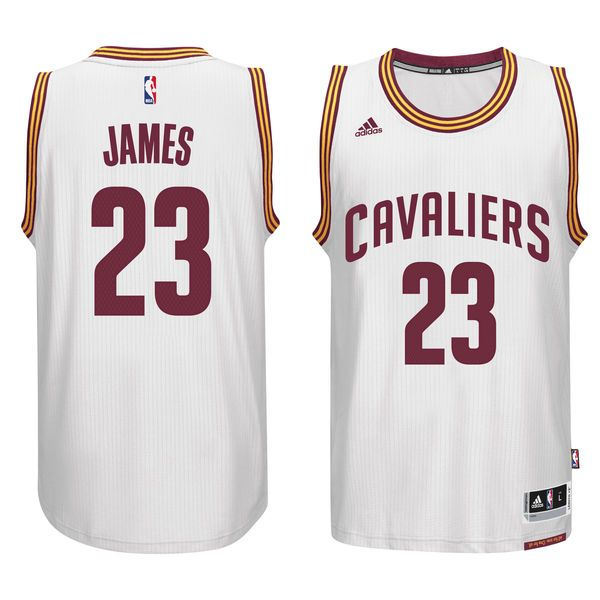 lebron james white youth jersey
