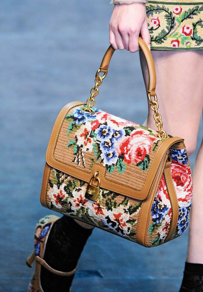 Dolce & Gabbana A/W 12 •ƒƒ•
