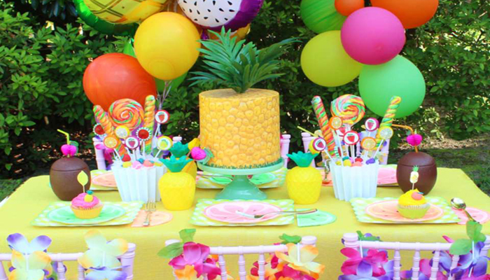10 Unusual Childrens Party Ideas Kidsparty Birthdayparty Party
