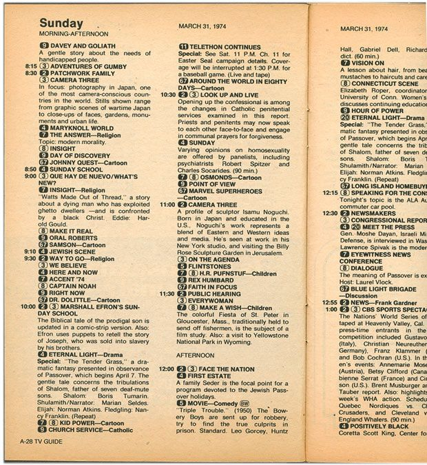 Vintage 1960 Tv Listings Related Keywords & Suggestions - Vintage ... |  Keyword suggestion, Tv guide listings, Tv guide
