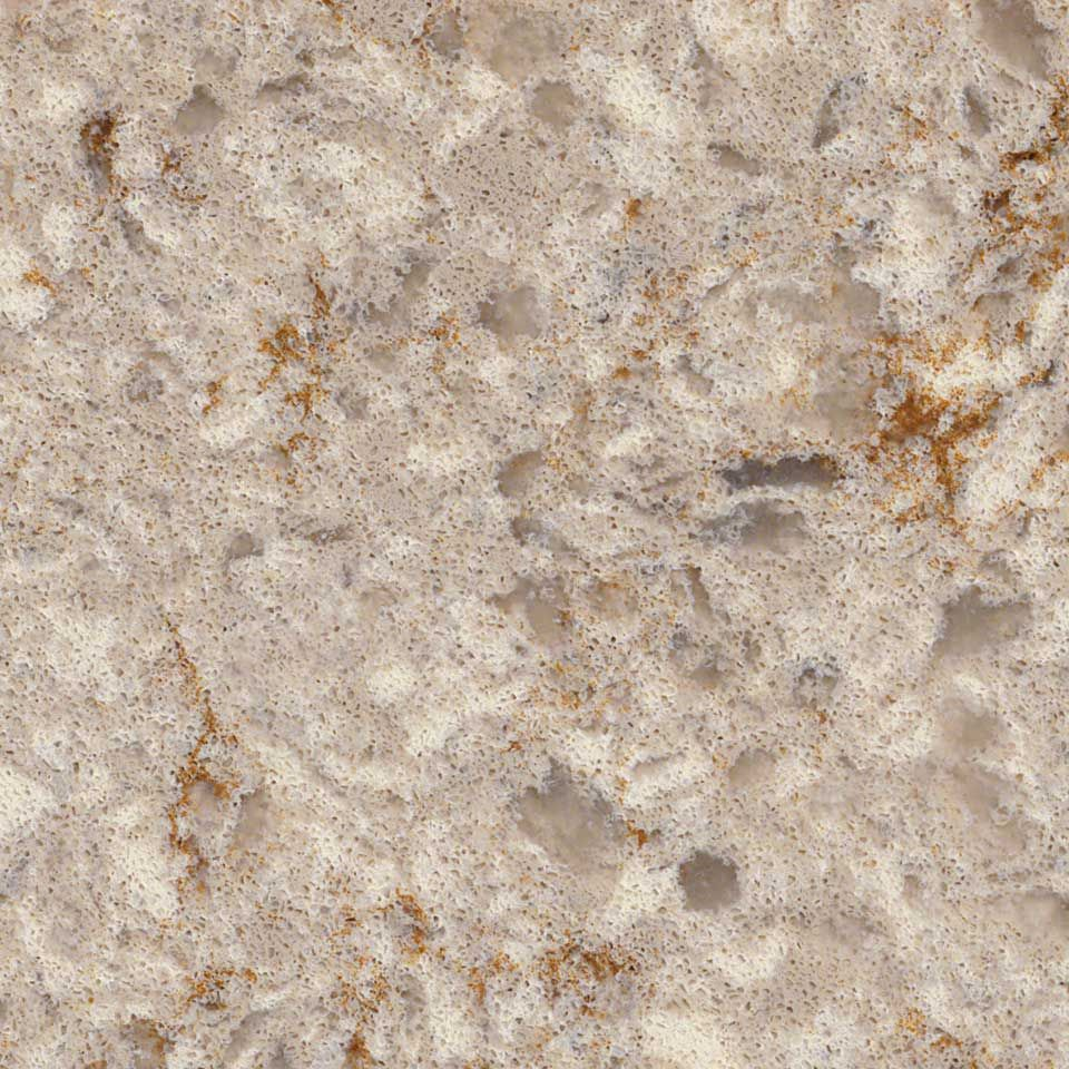 Chakra Beige Quartz This Is The New Countertop We Just