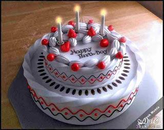 صور عيد ميلاد تورته اعياد الميلاد صور تورت كل سنة وانت طيب Happy Birthday Cakes Birthday Cake Clip Art 60th Birthday Cakes