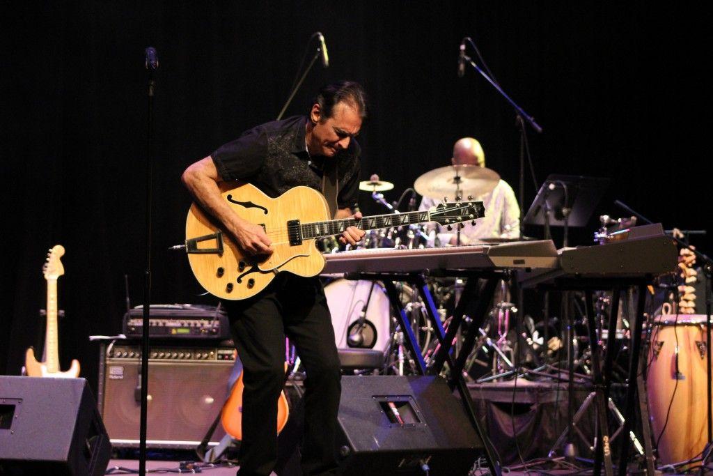 Read our review of a recent concert featuring Ken Navarro, Bob Baldwin, & Art Sherrod! www.thesmoothjazzride.com