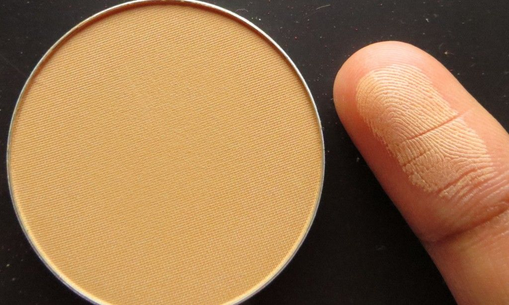 how to use mac shaping powder