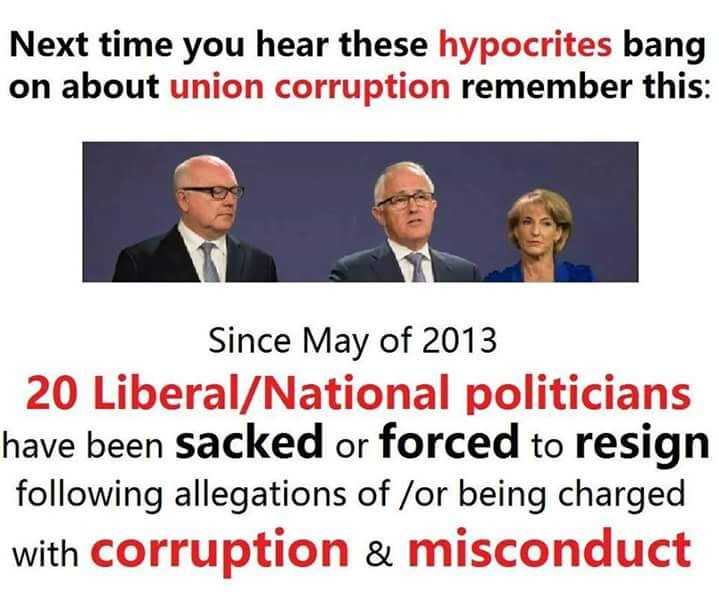 Image result for Image of LNP corruption