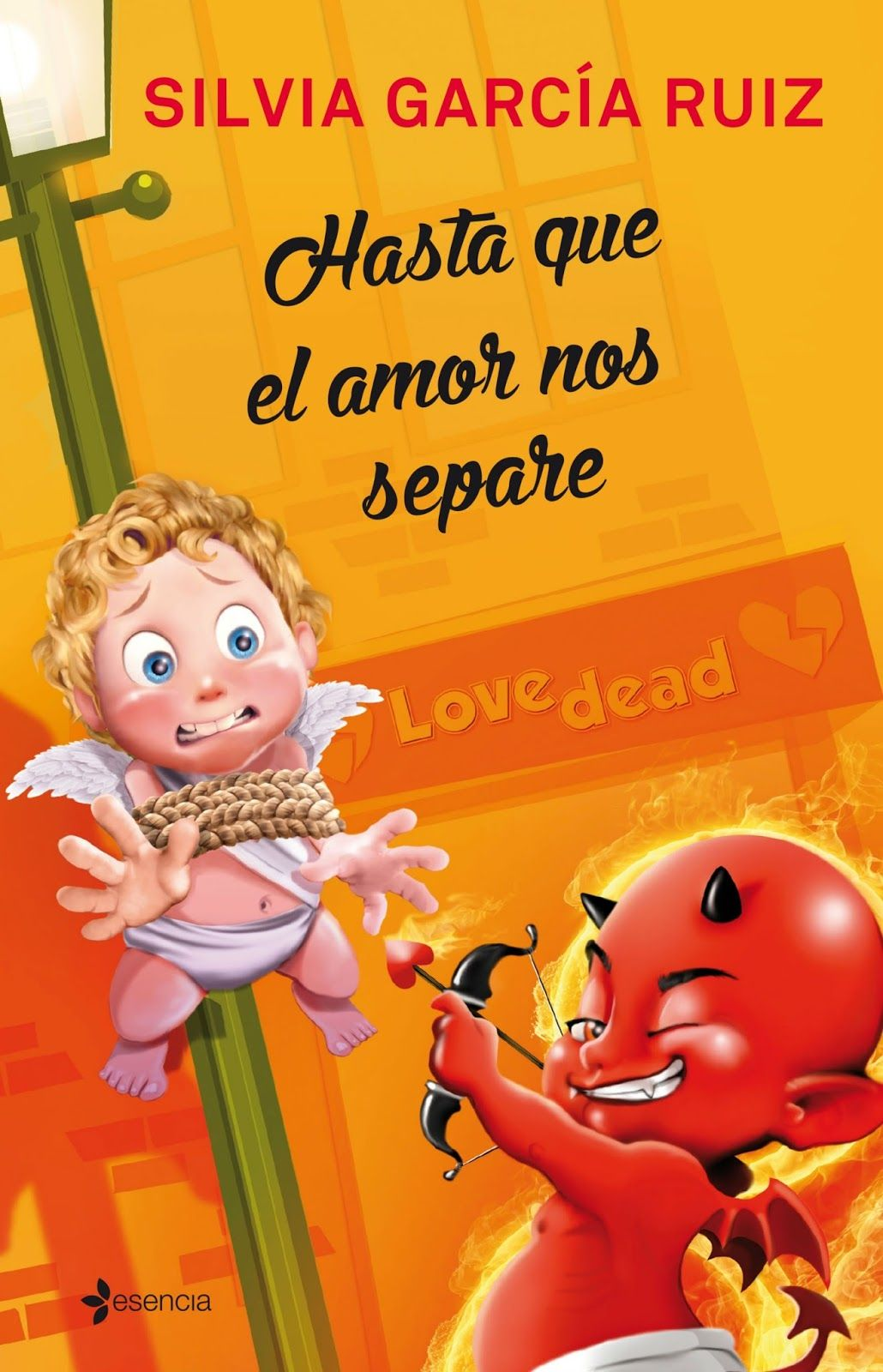Hasta Que El Amor Nos Separe Silvia García Ruíz Libros De Comedia Romantica Libros Gratis Paginas Para Leer Libros
