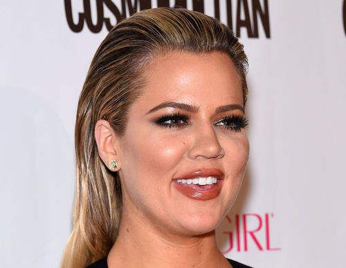 Khloe Kardashian Is Convinced Her House Is Haunted | The Stir