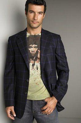 entrepreneur blazer jeans men - Google Search | Blazer | Pinterest ...