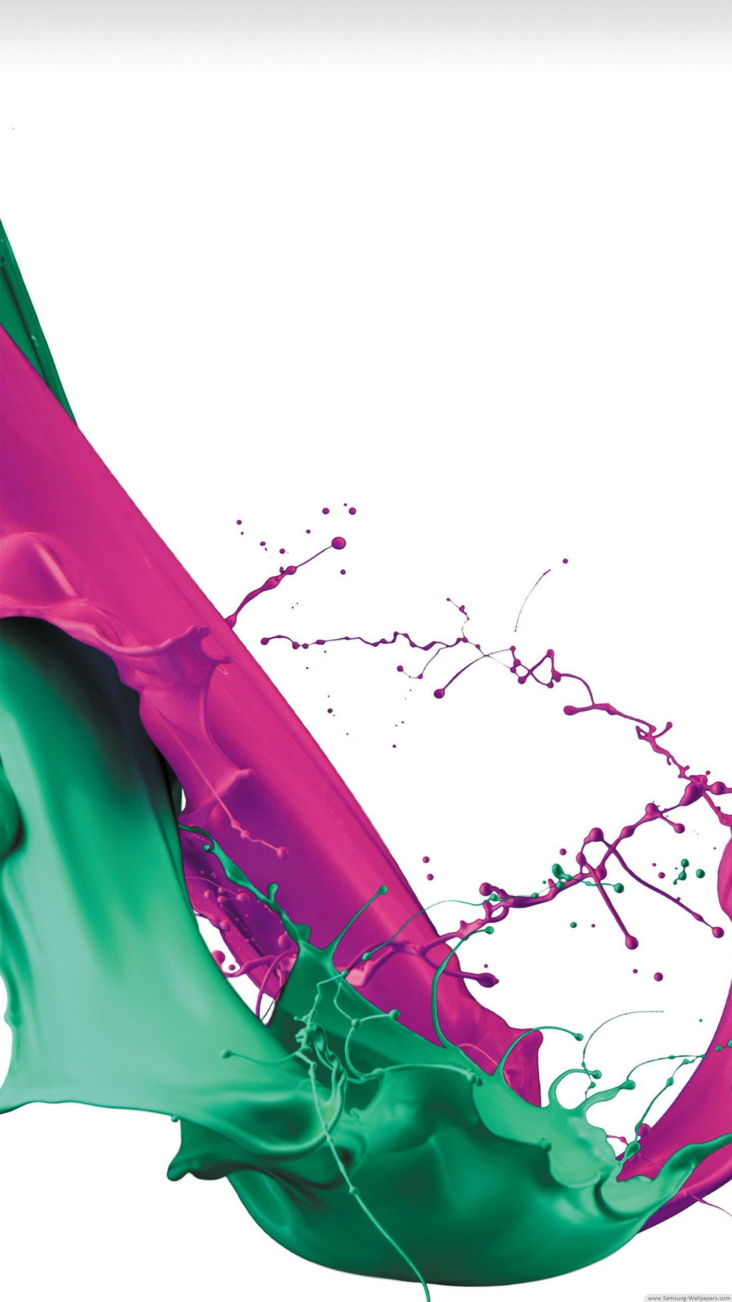 1440x2560 Lg G4 Official Stock Wallpaper 1440x2560 For Samsung Galaxy S6 Hd Paint Splash Background Painting Wallpaper Paint Splash