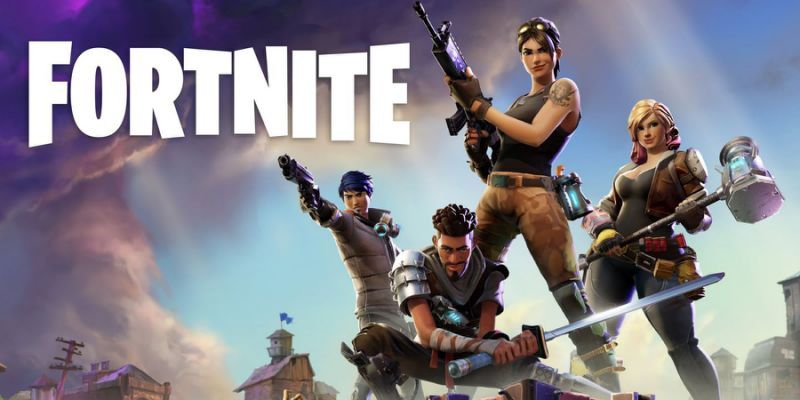 Free V Bucks On Ps4 In 2020 Battle Royale Game Fortnite Epic Games