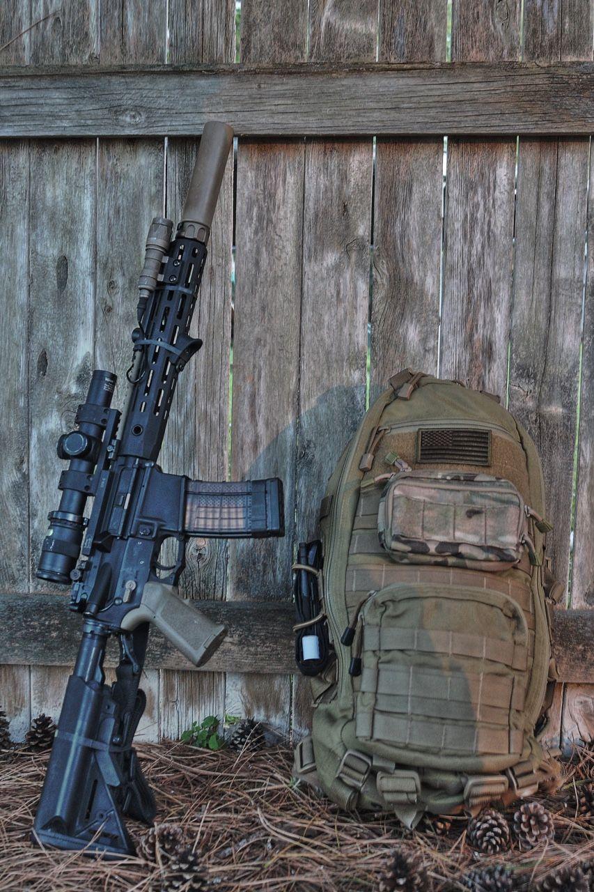 Pin on Hunt and Guns