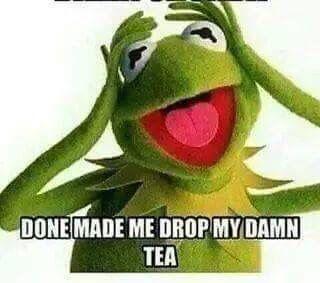 Pin On Kermit Says