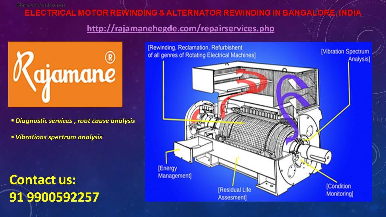 Rajamanehegde Pvt Ltd is known as the best Electrical