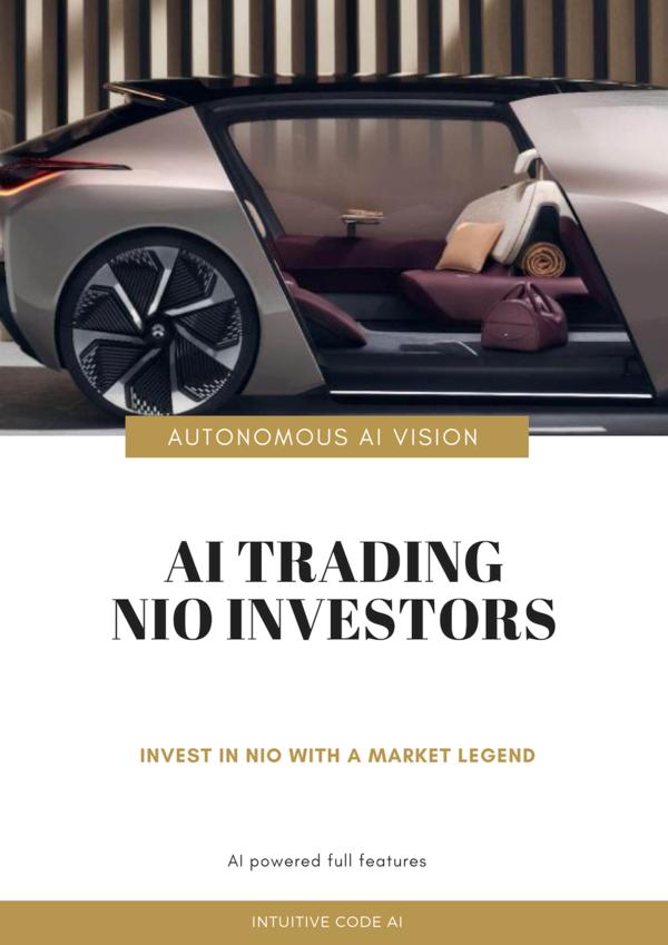 Ai Trading App For Nio Investors Investors Investing App