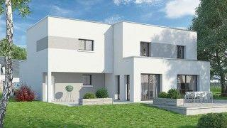 Modèles De Maisons Terre Demeure Contructeur De Maisons - Maison individuelle ile de france