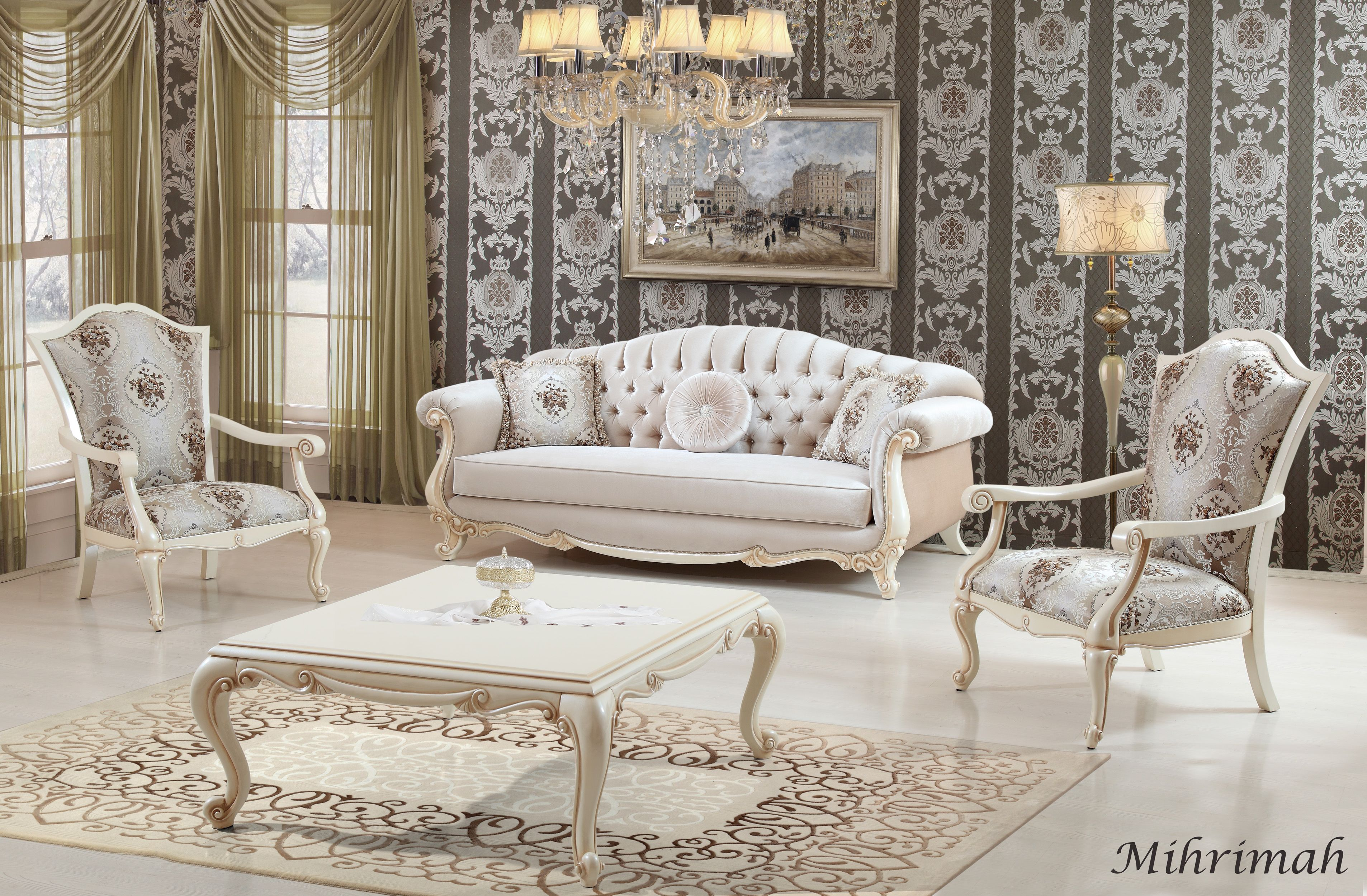 Pin By Yasar Dogan On Decor Luxury Dining Room Luxury Furniture Royal Furniture