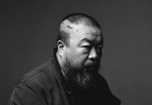 """""""The art always wins. Anything can happen to me, but the art will stay."""" - Ai Weiwei"""