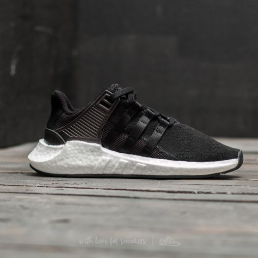 adidas EQT Support 93 17 Core Black  Ftw White  1f5b7dbab