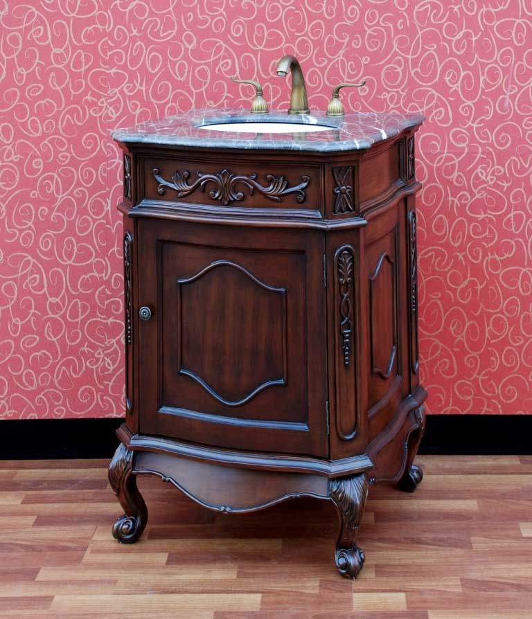 Pin By Home Designer On Bathroom Vanity Cabinets Ideas