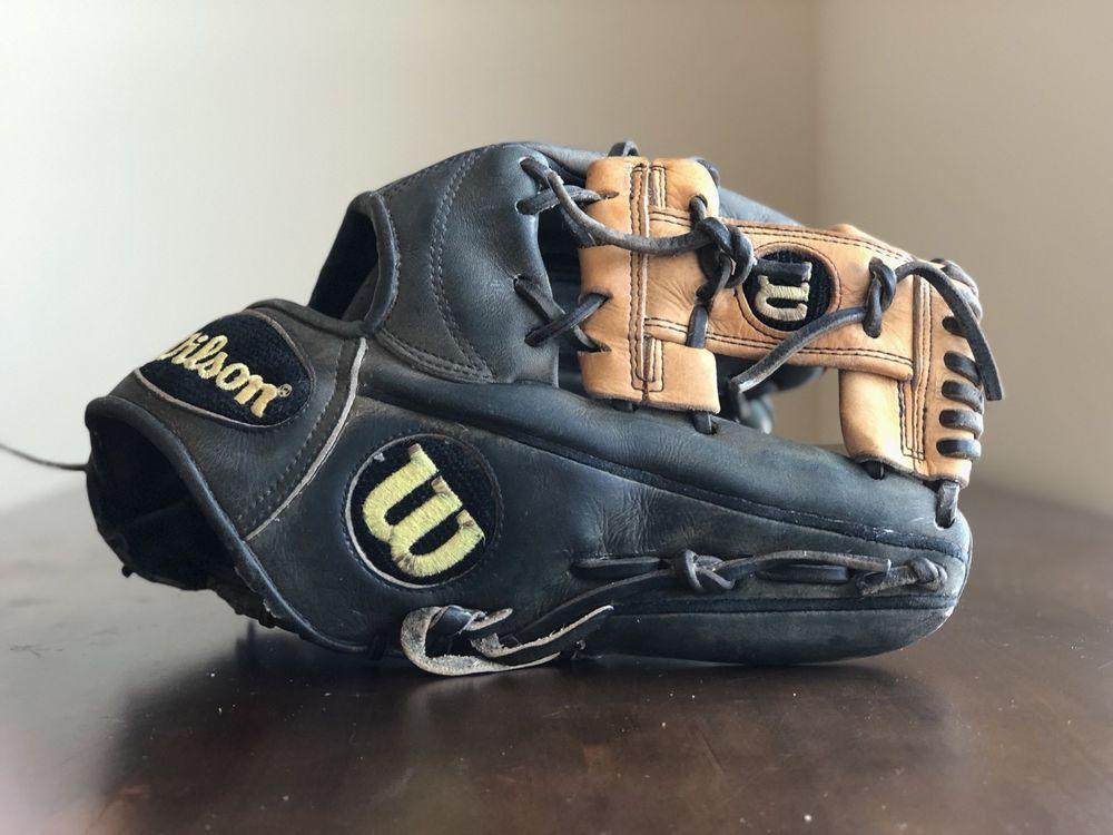 Wilson A2000 Pro Stock 11 75 A2000 1787 Rht Baseball Softball Glove Ebay Link With Images Softball Gloves Cheap Baseball Tickets Baseball Outfit
