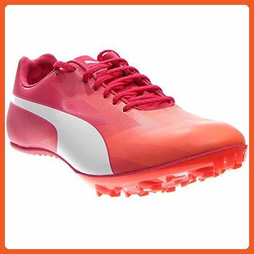 85498675e50a PUMA Women s Evospeed Sprint V6 Track Spike Shoe