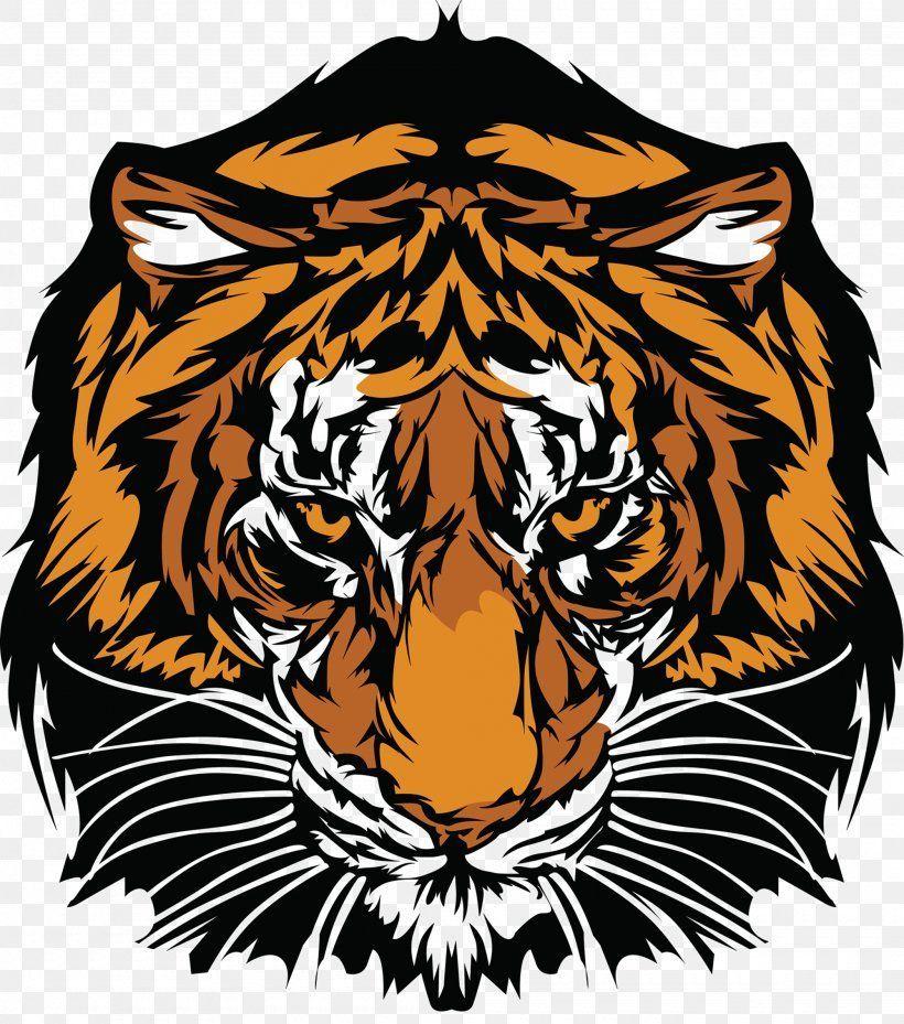 Tiger Tiger Royalty Free Clip Art Png Tiger Big Cats Carnivoran Cat Like Art B Tiger Head Tattoo Tiger Head Tiger Art