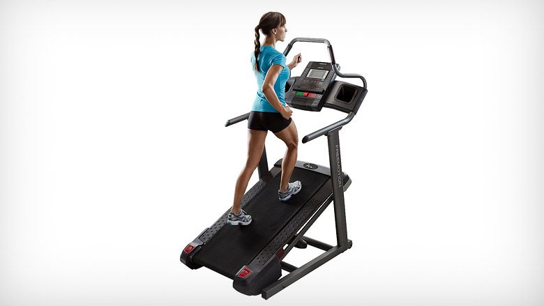 what is incline in treadmill