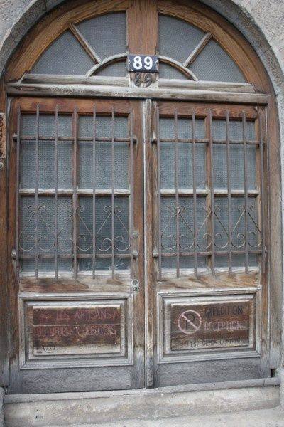 Beautiful doors in Montreal Canada & Beautiful doors in Montreal Canada | Awesome Doors and Windows ...