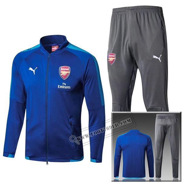 survetement Arsenal solde